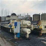 黑龙江常年供应二手DYA系列带式压滤机