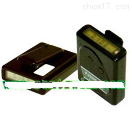 ZH8037个人剂量报警仪