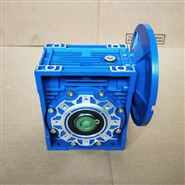 口罩机械专用紫光蜗轮减速机