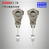 WZPD-230WZP-230 一體化智能溫度傳感器*