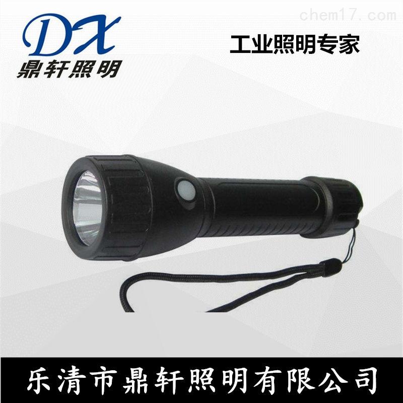 鼎轩照明BAD206轻便式防爆电筒价格