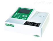 CL系列血凝分析仪(CL-2000V)