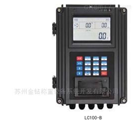 LC100计量皮带秤仪表