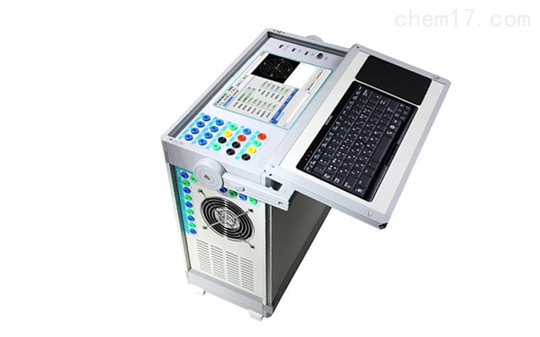 三相微机继电保护测试仪