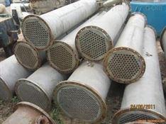 钛管冷凝器出售