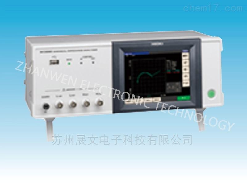 日本日置HIOKI 电气化学阻抗分析仪IM3590