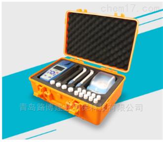 LB-CNPDCOD氨氮总磷浊度(四参数)水务公司
