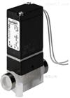 类型 6606德国宝德BURKERT二位三通摇臂电磁阀带隔膜