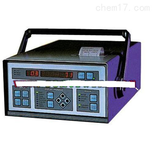MetOne-2400尘埃粒子计数器