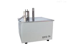 上海XYZ-70塑料哑铃型制样机