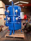 PLC控制石英砂过滤器结构详述