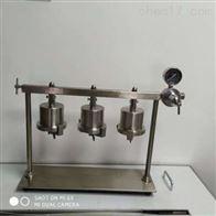 SD3型钻井液多联中压滤失仪