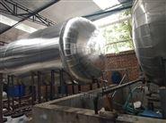 辛集市热力管道保温镀锌铁皮保温施工队