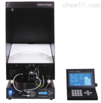 JCF-D型角膜接触镜测量投影仪
