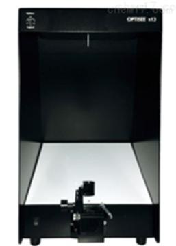 角膜接触镜投影仪