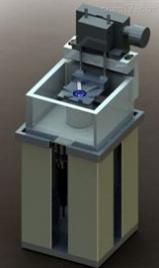 隐形眼镜中心厚度和基弧测量系统(超声法)
