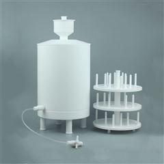 ZH-SQ全自動器皿清洗裝置清洗PFA溶樣罐15ml等