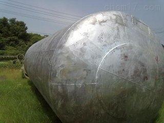 供应二手不锈钢电加热反应釜求购淀粉生产线