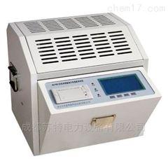 HCJ-9201绝缘油耐压测试仪