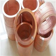 现货供应铜垫紫铜垫片规格