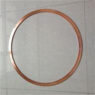 供应2mm退火紫铜垫片生产厂家