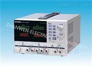线性直流稳压电源GPD-3303S