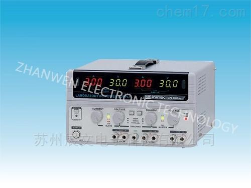 台湾固纬线性直流稳压电源 GPS-2303C