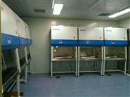 博科半排A2的生物安全柜医院使用量大