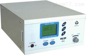 便携式红外一氧化碳检测仪
