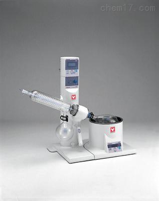 RE801自动蒸馏最高端型旋转蒸发仪