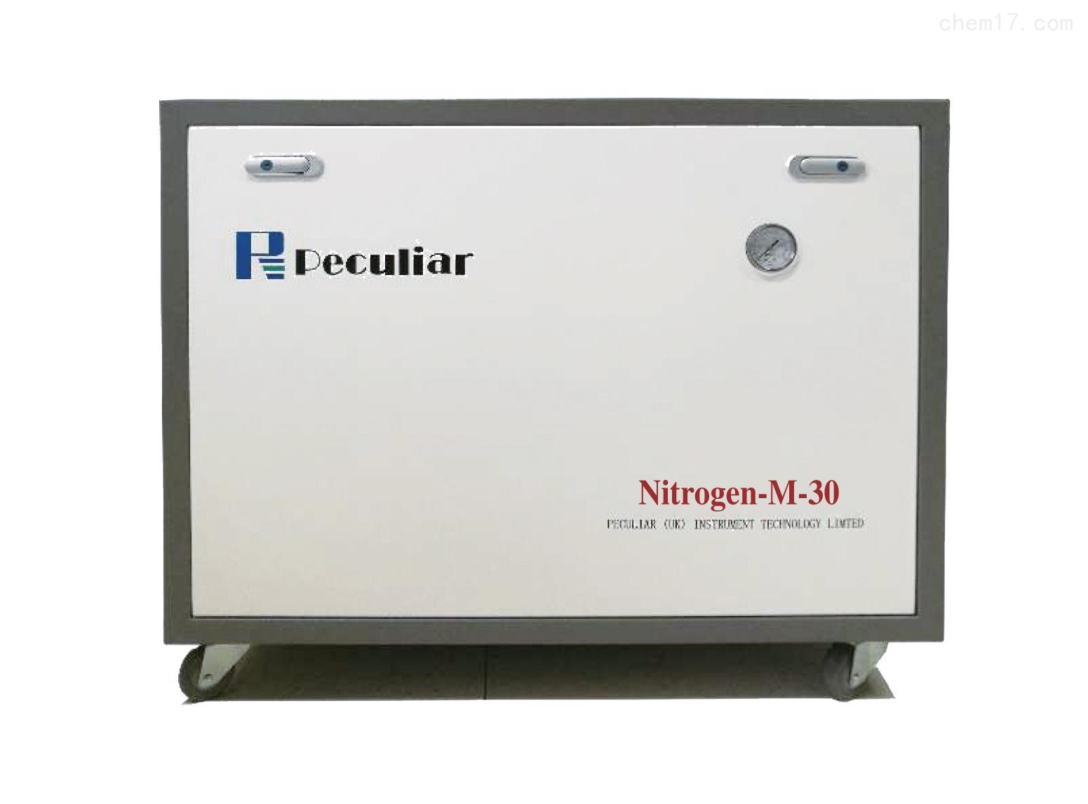 Nitrogen-M-60高純液質聯用亚博足球平台
