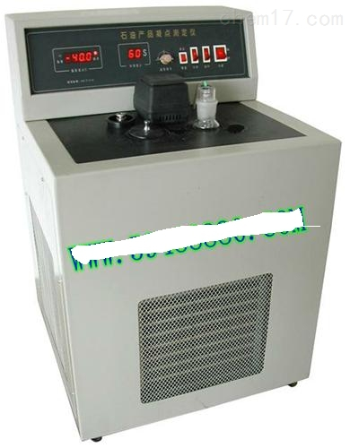 ZH2774型石油产品凝固点测定仪