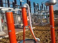 变频串联谐振耐压试验装置承试电力设备