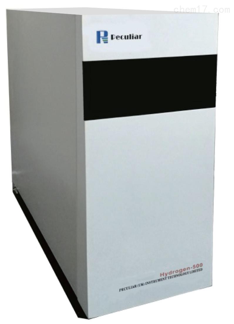 HYDROGEN-500(S)高純氫氣發生器