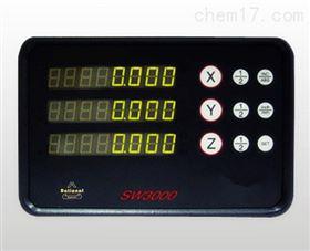 萬濠數顯表SW3000 電阻尺 光柵尺