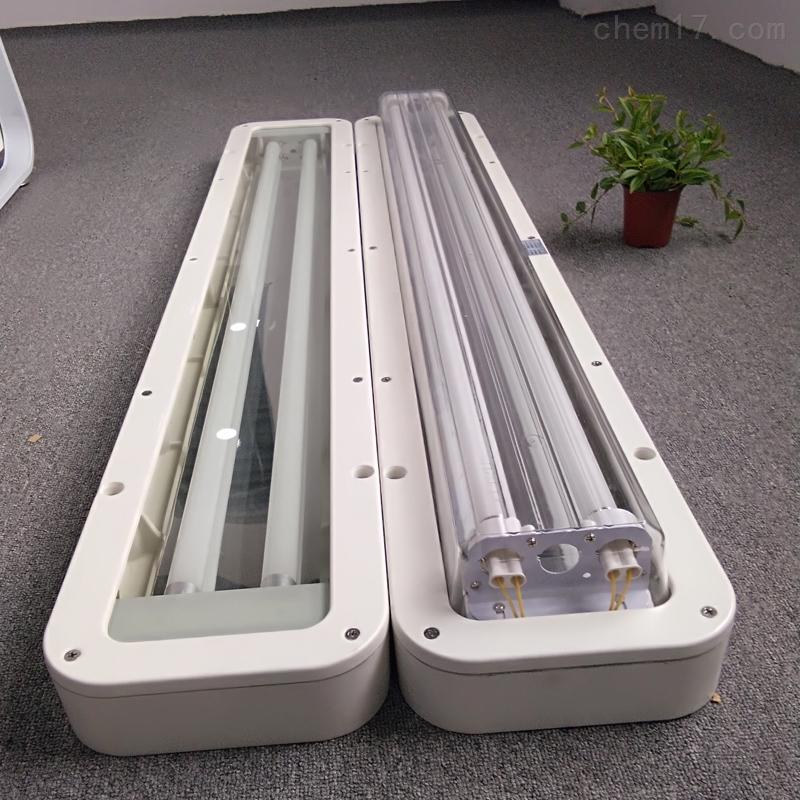 湖北言泉生产YBLD-053洁净区防爆吸顶灯IP65