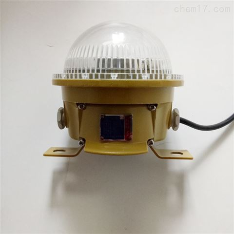 BC9200 LED小功率小型圆形防爆灯5W吸顶式