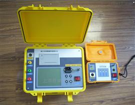 無線三相氧化鋅避雷器帶電測試儀