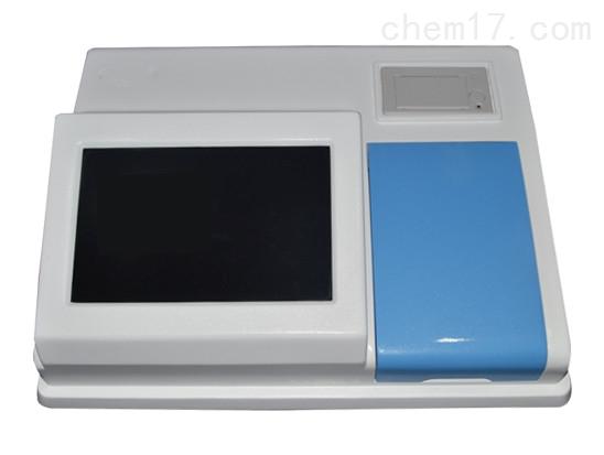 HX-SC96兽药残留检测仪(96通道光纤检测系统