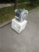 磨床固定式工业吸尘器