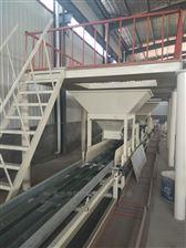 th001河北机械厂家出售免拆建筑一体板设备