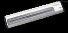 直讀式光野和射線野一致性檢測尺
