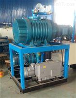 4000立方真空泵厂家供应资质设备