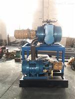 承试电力设施许可证真空泵