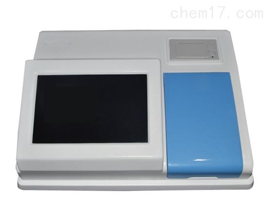 HX-ZSP96型综合食品安全速测仪 食品检测仪