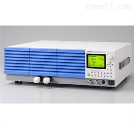 PLZ1004W型日本菊水KIKUSUI 1000W直流电子负载