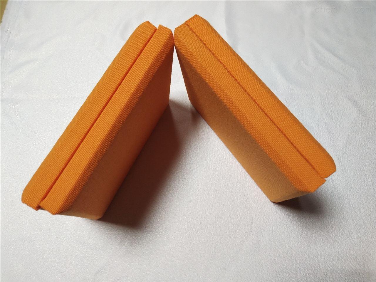纪委墙面25mm防撞软包吸音板材料厂家