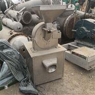 提供二手QL15型30型60型超威氣流微分粉碎機