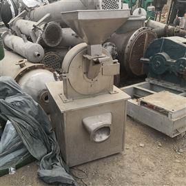 10提供二手QL15型30型60型超威气流微分粉碎机