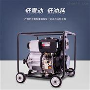 YT40CB伊藤動力柴油排污泵